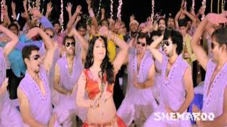 Nandeeswarudu Trailer - Item Song Naa Choope Mirchi - Taraka Ratna Sheena