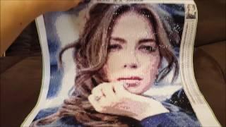 видео Вышивка по фото