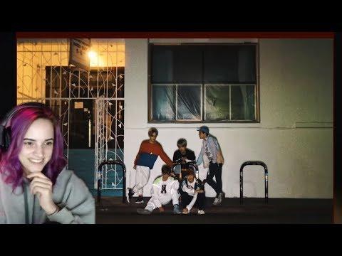 KPOP REACTION - NCT DREAM 엔시티 드림 'GO' MV