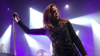 Epica - Universal Death Squad (live @ Hedon, Zwolle, 20-10-2017)