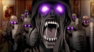 Top 10 Apocalyptic/Zombie Anime