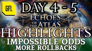Path of Exile 3.13: RIṪUAL DAY #4-5 Highlights IMPOSSIBLE ODDS, MORE ROLLBACKS, UNEXPECTED RIPS...