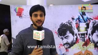 Gaurav At Masala Movie Audio Launch