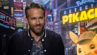 Ryan Reynolds Says His Kids Will NEVER See 'Deadpool' (Exclusive)