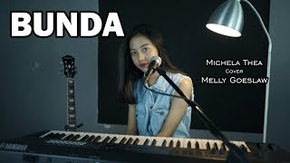 BUNDA ( MELLY GOESLAW ) -  MICHELA THEA COVER