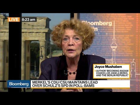 Author Mushaben on Merkel's Legacy, Germany Election