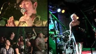 The Rumjacks - Green Ginger Wine (Live)