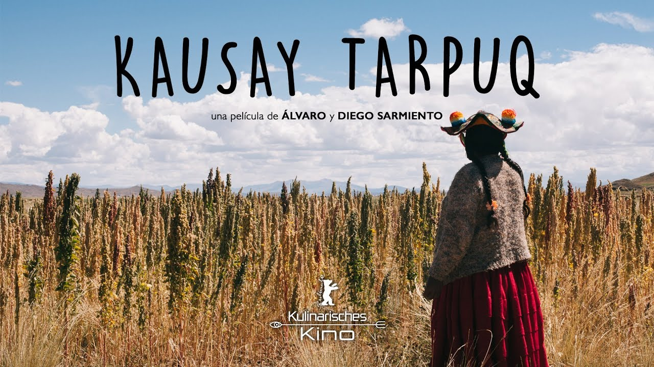 KAUSAY TARPUQ (Sembradoras de vida) - Trailer