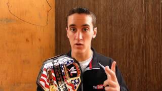 X-Treme Rundown! Returns: WWE Ringside Fest 2010