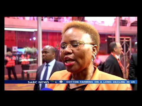 Trading contracts to strengthen South Africa Netherlands relations