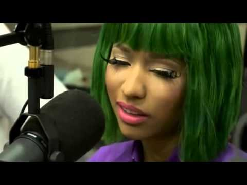 nicki minaj talks about drake relationship