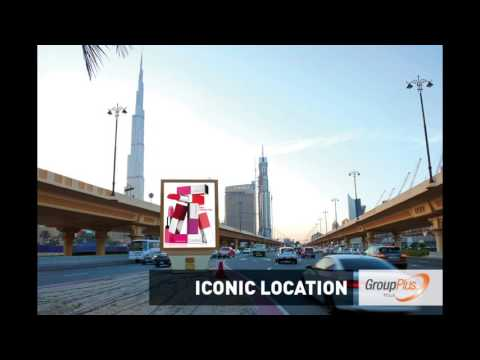 Group Plus Media LED Screens in Dubai
