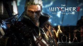 The Witcher 2 : Assassins of Kings - #11: Não me venha com espadas curtas
