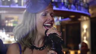 NuVintage - 24 Karat & Got To Be Real