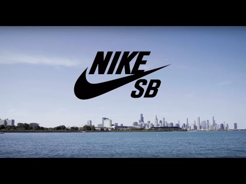Nike SB Wear Test Chicago