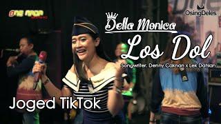 Download lagu LOS DOL - Della Monica | ONE NADA Live NEW NORMAL