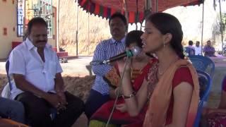 Ankamma talli songs _ Govinda Govinda Song by Rajitha