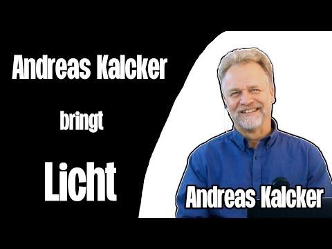 Andreas Kalcker bringt Licht in die Dunkelheit Teil 3