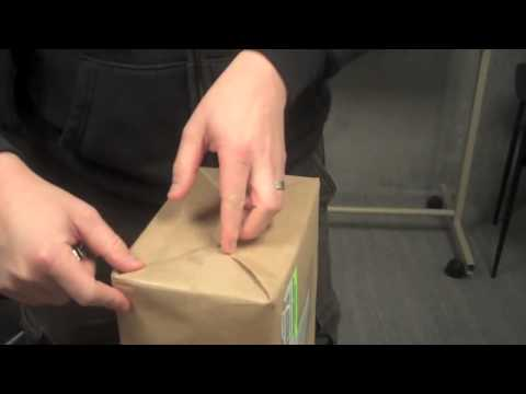 Sonic Sackboy Unboxing And Gifting