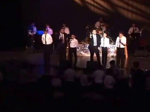 "Baruch Levine, Simcha Leiner and the Torah Academy Boys Choir Sing ""Birchas HaBonim"""