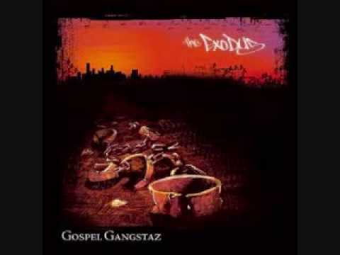 CHANGE by Gospel Gangstaz