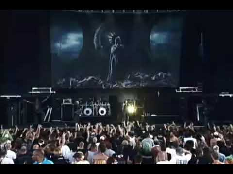 DIMMU BORGIR - Kings of The Carnival Creation (Live at Ozzfest 2004) (OFFICIAL LIVE)