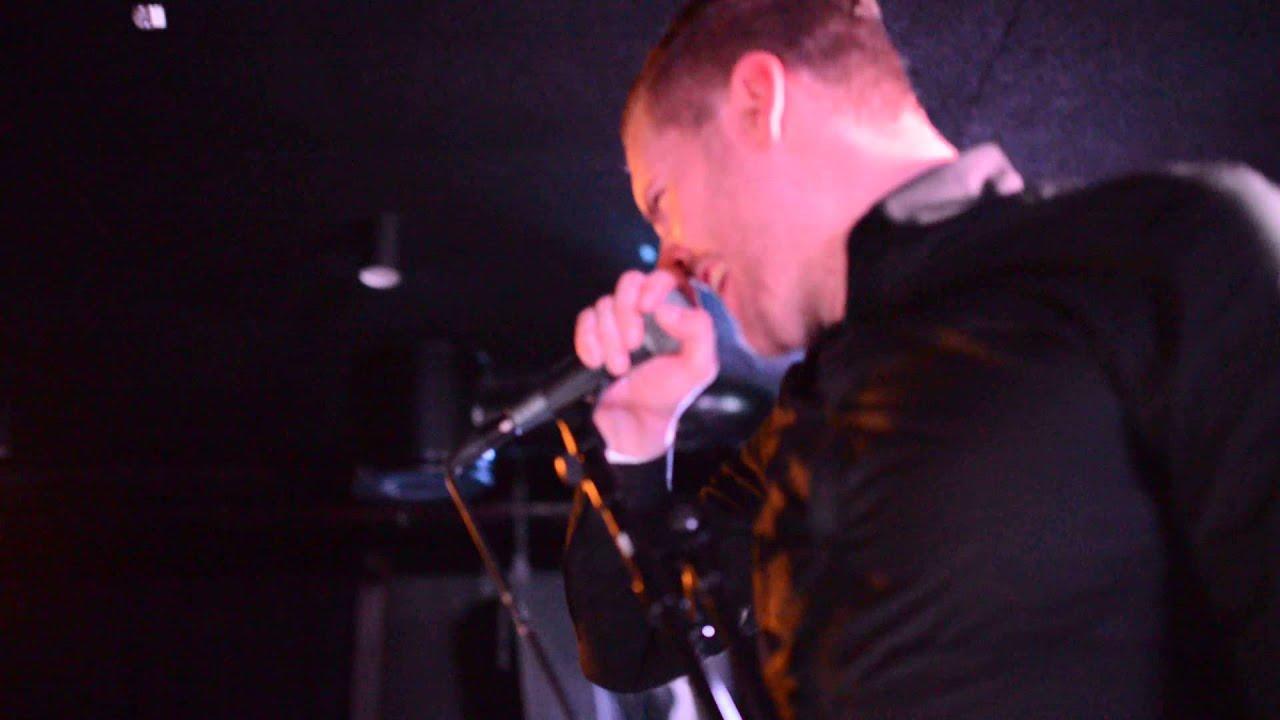 Download DEAFHEAVEN - UNREQUITED live at BETA, Copenhagen