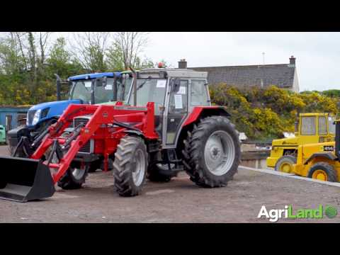 Euro Auctions (Dromore, Northern Ireland 2017)