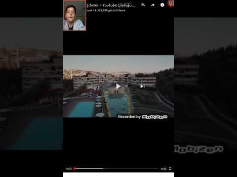 Orkun Işıtmak - youtube çöplüğü