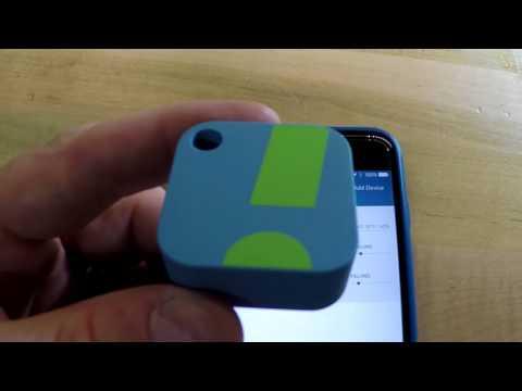 SensorPush Wireless Thermometer and Hygrometer