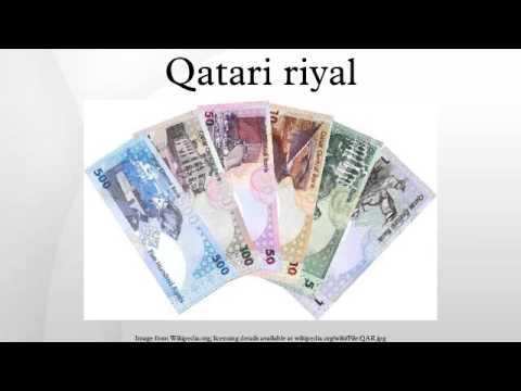 Forex rate qatari riyal