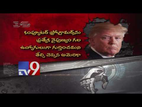 IT jobs no longer secure - 30 Minutes - TV9