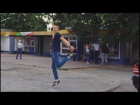 Supa Dupa Humble - Steppin (Dance video) Танцую без стыда и совести (нет)