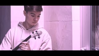 i'm so tired - Lauv & Troye Sivan - Cover (Violin)