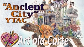 YTAC  Ocean World  Ancient City