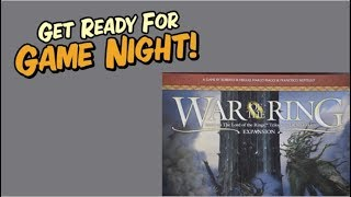 How to play Warriors of Middle Earth