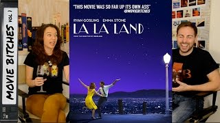 """La La Land"" Movie Review - MovieBitches Ep 131"