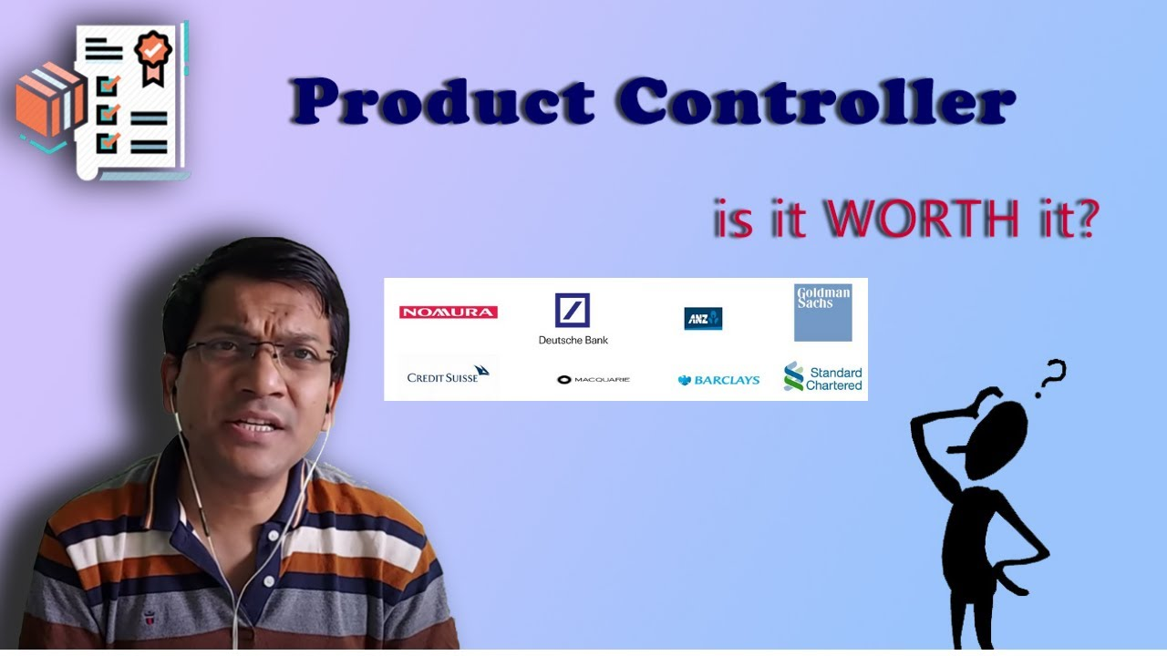What Is Product Control And What Does A Product Controller Do By Anurag Singal Medium