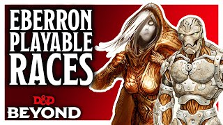 the-playable-races-of-eberron-in-dungeons-dragons