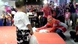 TADIKA PURI Bandung AKRAB 6