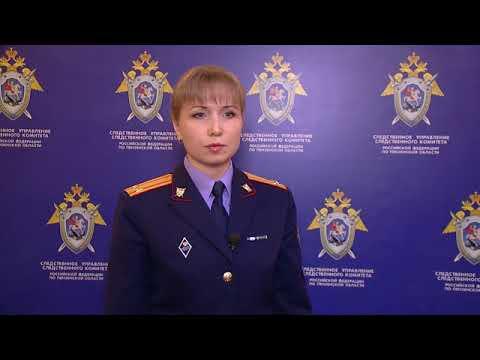 Подробности убийства в Земетчинском районе Пензенской области
