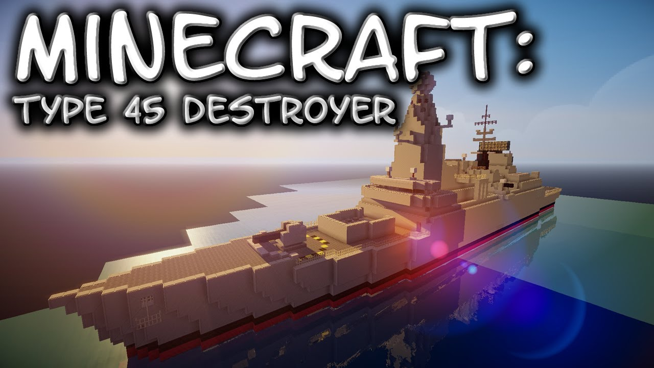 how to build a star destroyer in minecraft