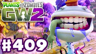 Capture the Taco! - Plants vs. Zombies: Garden Warfare 2 - Gameplay Part 409 (PC) thumbnail