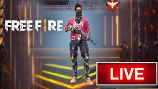[🔴 LIVE] RANKED MATCH |Free Fire Live |INDIA