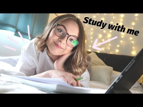 HOW TO STUDY AT HOME | DISTANCE LEARNING 🤓
