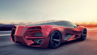 The 10 Hypercars You Have Never Heard Of
