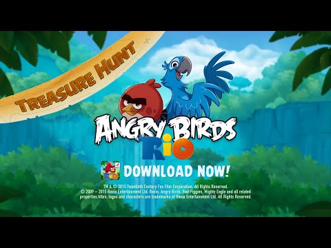 Wadsoft media center: download angry bird rio with crack.