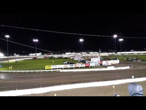 Inaugural Super Modified Weekend $50,000 to win Modified feature at Farley Speedway
