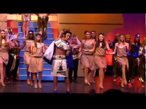 Joseph and the Amazing Technicolor Dreamcoat - Song of the King