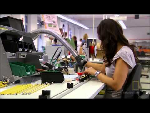 Documentary: Bugatti Veyron (Manufactured)